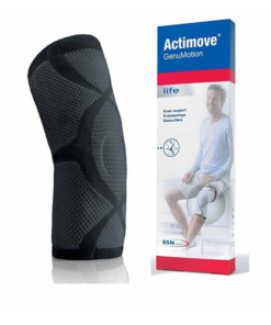 Actimove GenuMotion Joelheira cor Grafite - BSN Medical - Ortopedia Online SP