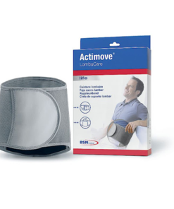 Cinta Lombar Actimove LombaCare - Ortopedia Online SP